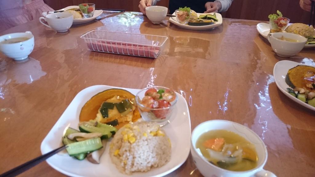 9月20日 みのり農縁さんの野菜を使った料理教室 開催します