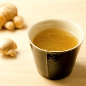 体を温めるなら、生姜は「生」より「乾燥」を