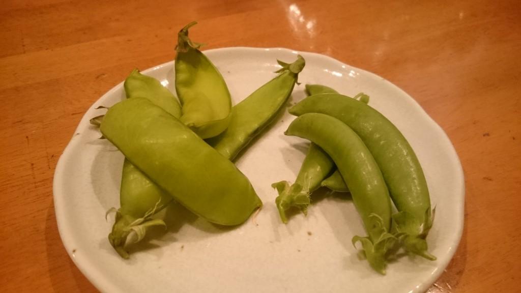 みのり農縁さんのお野菜届きました!