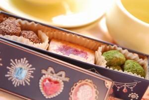 【大好評!】宝石箱に入ったサクサククッキー♡